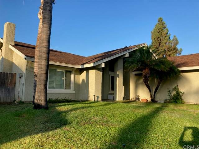 10021 Ironwood Street, Rancho Cucamonga, CA 91730 (#EV21166312) :: Mint Real Estate