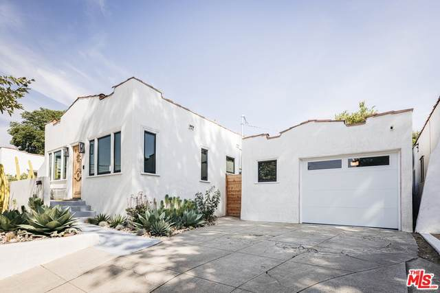 3776 Dover Place, Los Angeles (City), CA 90039 (#21765730) :: Cochren Realty Team | KW the Lakes
