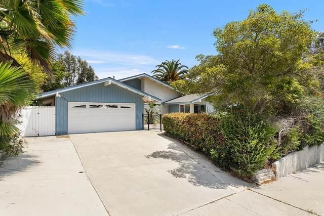 2026 Elevada Street, Oceanside, CA 92054 (#NDP2108803) :: Doherty Real Estate Group