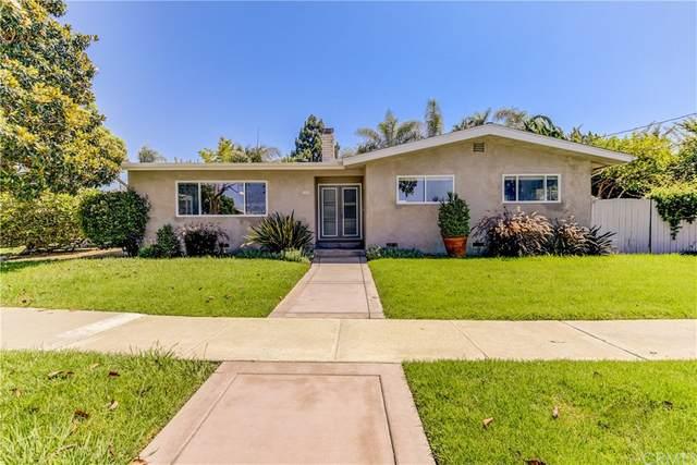 3430 Woodland Way, Carlsbad, CA 92008 (#SW21165248) :: Latrice Deluna Homes