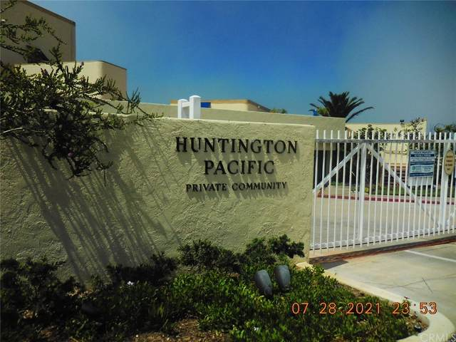 711 Pacific Coast Highway #116, Huntington Beach, CA 92648 (#OC21166378) :: Zen Ziejewski and Team
