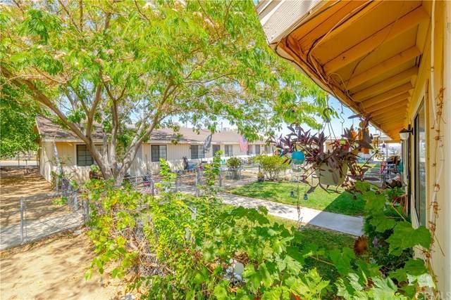 12307 E Avenue V10, Pearblossom, CA 93553 (#IV21166257) :: Steele Canyon Realty