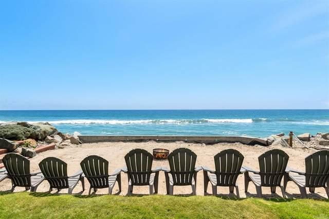 1007 S Pacific Street, Oceanside, CA 92054 (#NDP2108806) :: Legacy 15 Real Estate Brokers