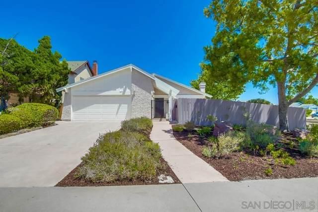 11475 Bellatrix Ct, San Diego, CA 92126 (#210021435) :: Doherty Real Estate Group