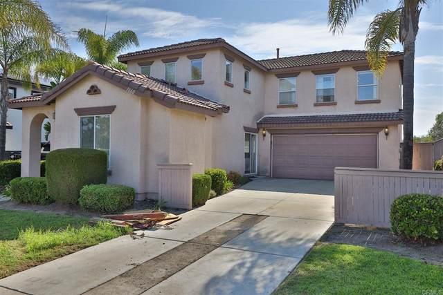 1660 Applegate, Chula Vista, CA 91913 (#PTP2105327) :: Cochren Realty Team | KW the Lakes