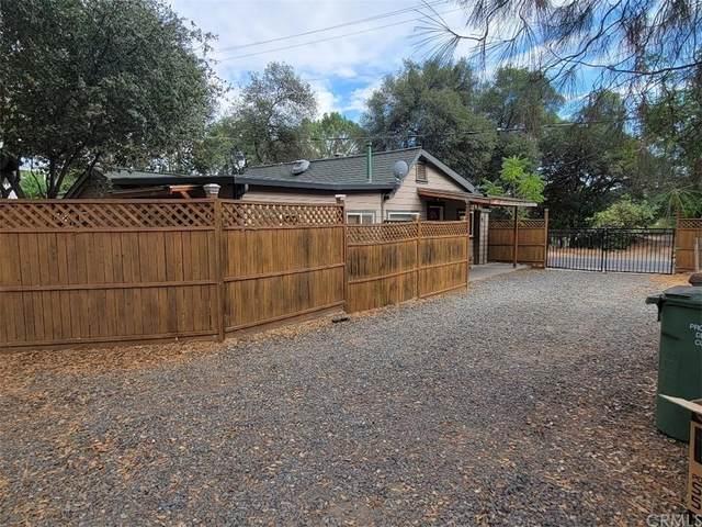 13586 Arrowhead Road, Clearlake, CA 95422 (#LC21165612) :: Zutila, Inc.