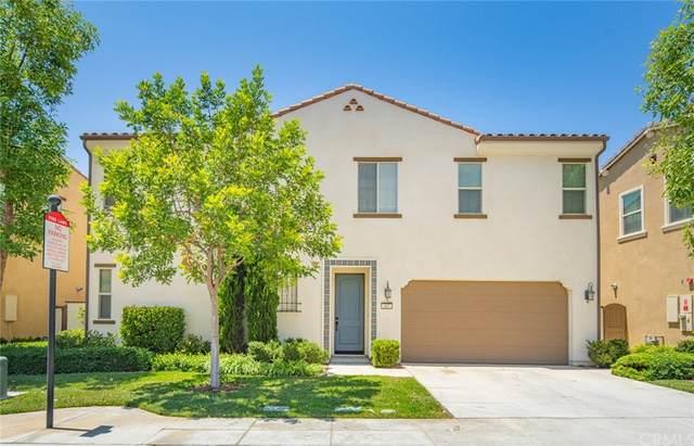 407 Violeta Lane, Brea, CA 92823 (#WS21162662) :: Mint Real Estate