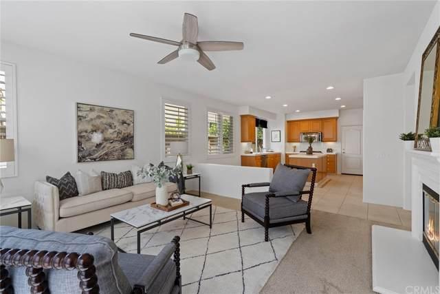 1255 N Fairbury Lane, Anaheim Hills, CA 92807 (#PW21165587) :: Powerhouse Real Estate