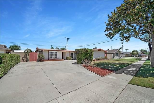 9193 La Colonia Avenue, Fountain Valley, CA 92708 (#OC21148830) :: eXp Realty of California Inc.