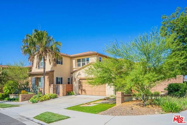 553 N Belridge Terrace, Brea, CA 92821 (#21766074) :: Doherty Real Estate Group