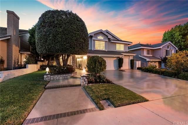 5 Copps Hill Street, Laguna Niguel, CA 92677 (#OC21163723) :: Plan A Real Estate