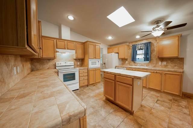 1195 La Moree Road Spc 114, San Marcos, CA 92078 (#NDP2108837) :: RE/MAX Empire Properties