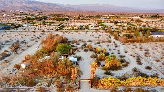 22510 Henry Road, Desert Hot Springs, CA 92241 (#219065499PS) :: Elevate Palm Springs