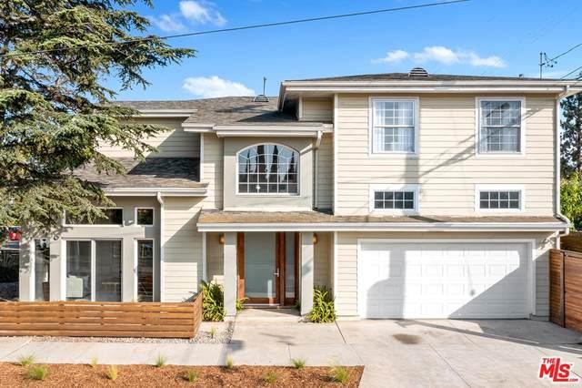 3505 Butler Avenue, Los Angeles (City), CA 90066 (#21764906) :: RE/MAX Empire Properties