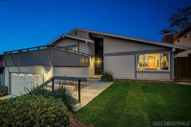 5304 Bloch, San Diego, CA 92122 (#210021533) :: Massa & Associates Real Estate Group | eXp California Realty Inc