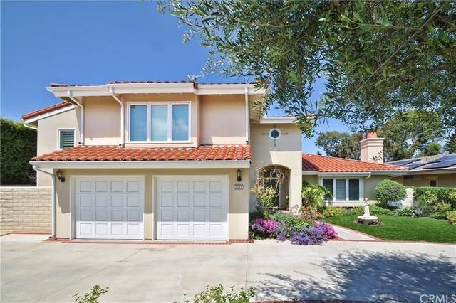 2209 Via Guadalana, Palos Verdes Estates, CA 90274 (#SB21082680) :: Robyn Icenhower & Associates