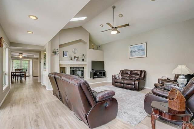 1120 N Crescent Ridge Road, Fallbrook, CA 92028 (#NDP2108860) :: Doherty Real Estate Group