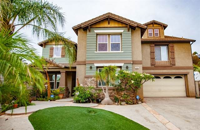 189 Haflinger Road, Norco, CA 92860 (#PW21167047) :: Cochren Realty Team   KW the Lakes
