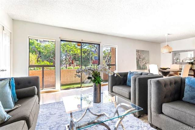 5651 Windsor Way #102, Culver City, CA 90230 (#SB21165105) :: Wendy Rich-Soto and Associates