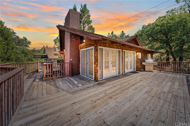27190 Bluegrass Court, Idyllwild, CA 92549 (#SW21167115) :: Doherty Real Estate Group