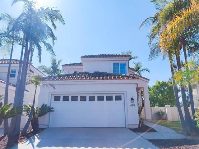 488 Karra Ct, Chula Vista, CA 91910 (#PTP2105383) :: Doherty Real Estate Group