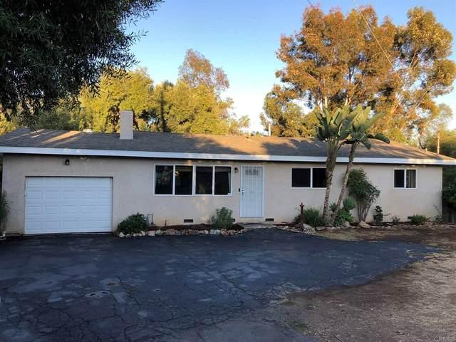 1038 Metcalf Street, Escondido, CA 92026 (#NDP2108899) :: Zen Ziejewski and Team