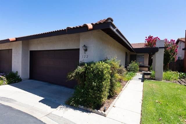 122 Jericho Circle Gln, Escondido, CA 92027 (#NDP2108901) :: Realty ONE Group Empire