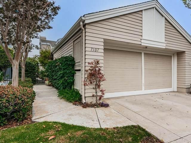 7107 Lantana Terrace, Carlsbad, CA 92011 (#NDP2108909) :: Powerhouse Real Estate