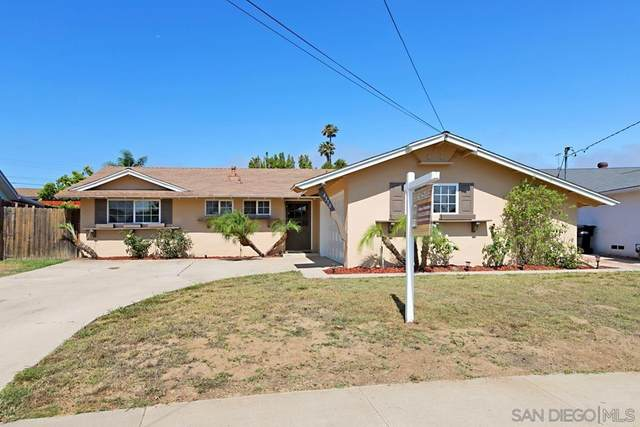 4350 Donald Ave, San Diego, CA 92117 (#210021658) :: Powerhouse Real Estate