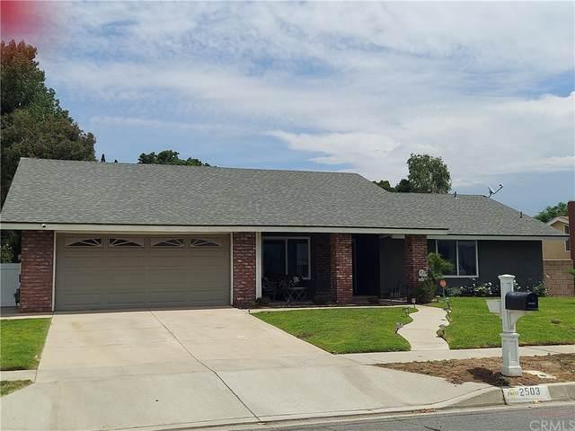 2503 N Idyllwild Avenue, Rialto, CA 92377 (#CV21167886) :: Doherty Real Estate Group