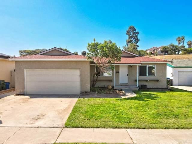 16 Shasta Street, Chula Vista, CA 91910 (#PTP2105405) :: Doherty Real Estate Group
