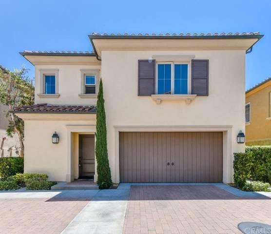 82 Cherry Tree, Irvine, CA 92620 (#OC21166692) :: Zutila, Inc.