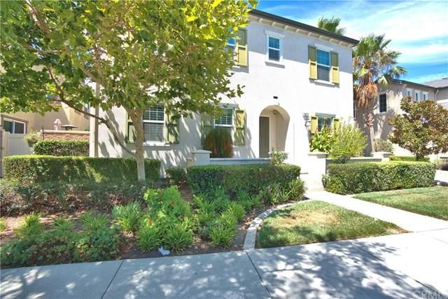 13072 Irisbend Avenue, Eastvale, CA 92880 (#AR21167968) :: Zutila, Inc.
