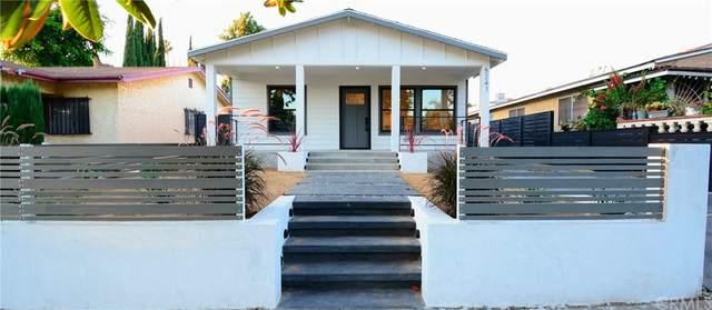 5241 Buchanan Street, Highland Park, CA 90042 (#IV21167386) :: Massa & Associates Real Estate Group   eXp California Realty Inc