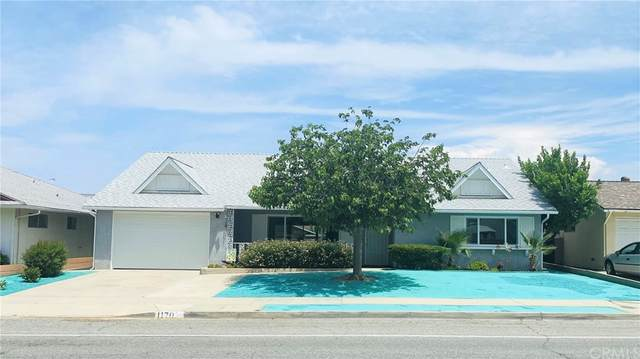 1170 W Whittier Avenue, Hemet, CA 92543 (#SW21158306) :: Necol Realty Group