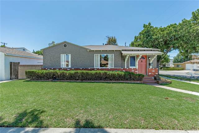 8202 Quoit Street, Downey, CA 90242 (#DW21168374) :: Wendy Rich-Soto and Associates