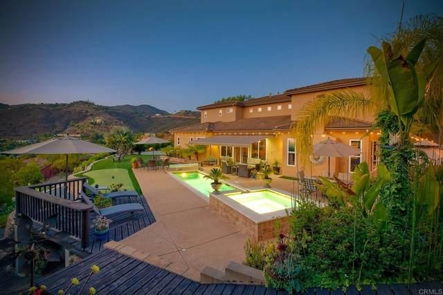 2509 Longmont Road, Vista, CA 92084 (#NDP2108961) :: Doherty Real Estate Group