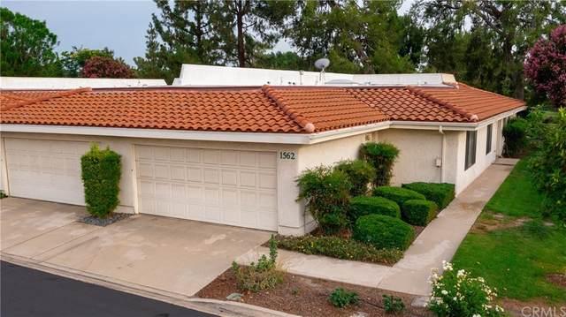 1562 Redhill North Drive, Upland, CA 91786 (#CV21167646) :: The Kohler Group