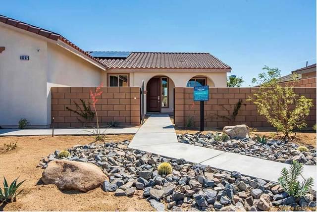 66377 Lantana Lane, Desert Hot Springs, CA 92240 (#219065633PS) :: Corcoran Global Living