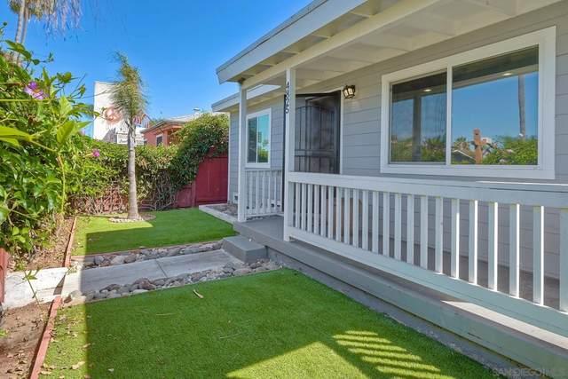 4825 W Point Loma Blvd, San Diego, CA 92107 (#210021792) :: Massa & Associates Real Estate Group | eXp California Realty Inc