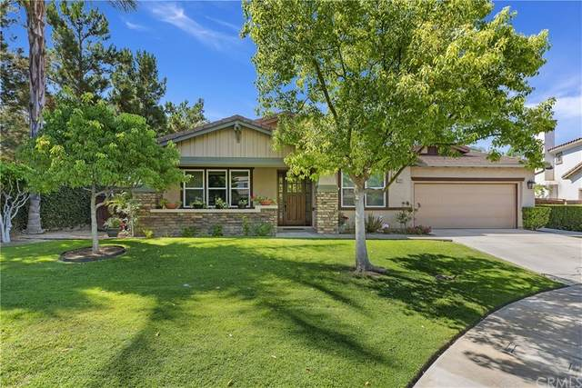 11597 Cliffwood Court, Riverside, CA 92505 (#CV21168237) :: Doherty Real Estate Group