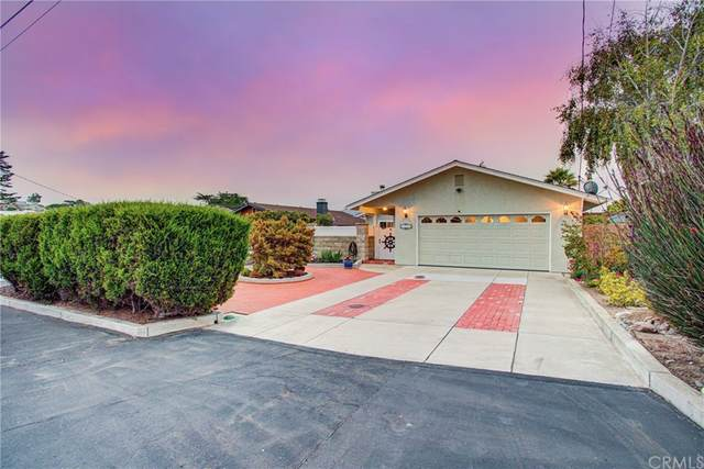 1554 16th Street, Los Osos, CA 93402 (#SC21169457) :: Swack Real Estate Group   Keller Williams Realty Central Coast