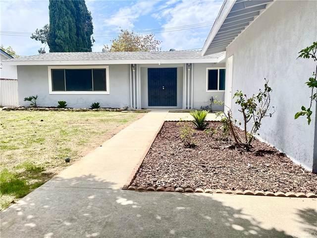 6789 Los Feliz Drive, Highland, CA 92346 (#CV21169479) :: Doherty Real Estate Group