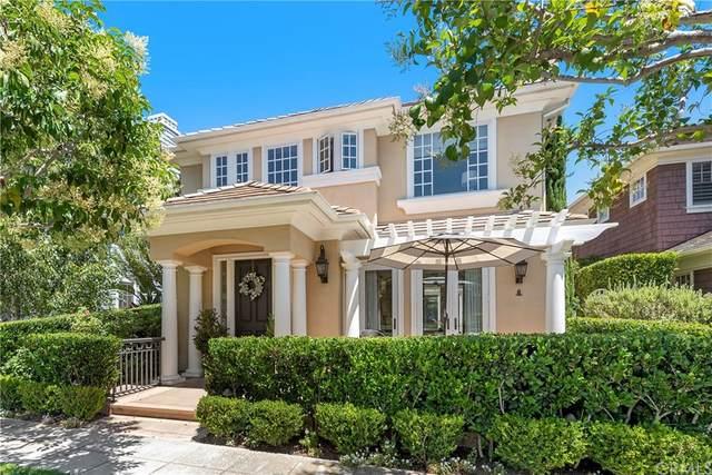 6 Edgewood Drive, Newport Beach, CA 92660 (#NP21169671) :: American Real Estate List & Sell