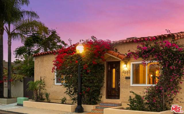 4580 44Th Street, San Diego, CA 92115 (#21768584) :: Zutila, Inc.