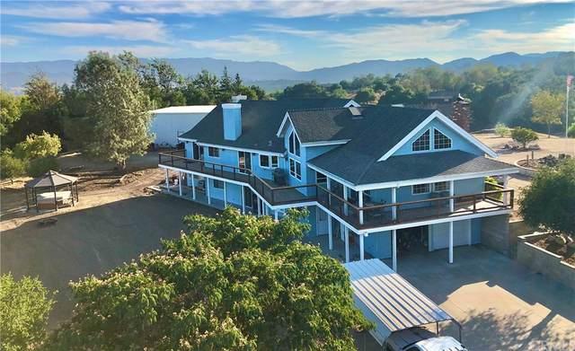 1235 Dove Meadow Road, Solvang, CA 93463 (#PI21170774) :: Zutila, Inc.