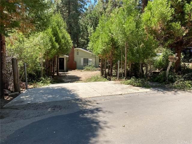 24968 Rim Rock Road, Idyllwild, CA 92549 (#IV21171320) :: Corcoran Global Living