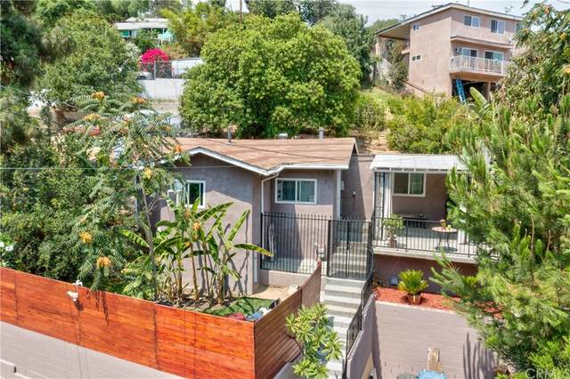 3957 Snow Drive, City Terrace, CA 90063 (#OC21171610) :: Corcoran Global Living