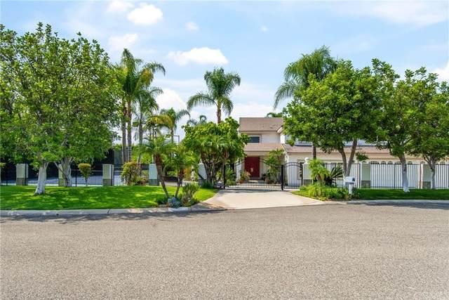 10415 Alma Lane, Villa Park, CA 92861 (#SW21171583) :: Jett Real Estate Group