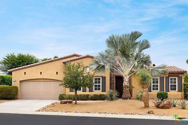 115 Via Santo Tomas, Rancho Mirage, CA 92270 (#21768416) :: Corcoran Global Living